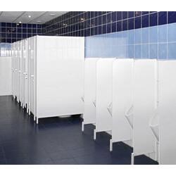 Туалетные перегородки в Перми